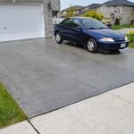 C & V Concrete